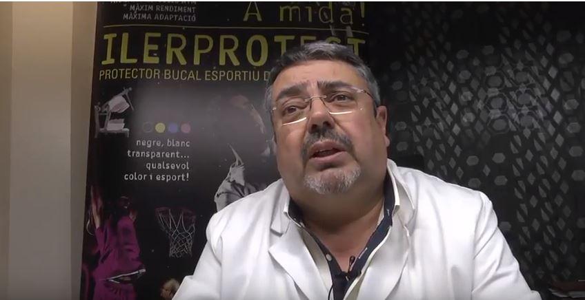 L'Amateur de l'UE Balàfia incorpora ILERPROTECT® al seu equipament