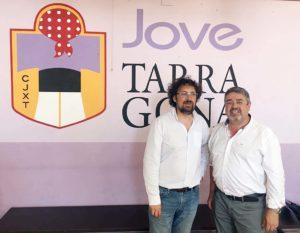 Joves Xiquets de Tarragona