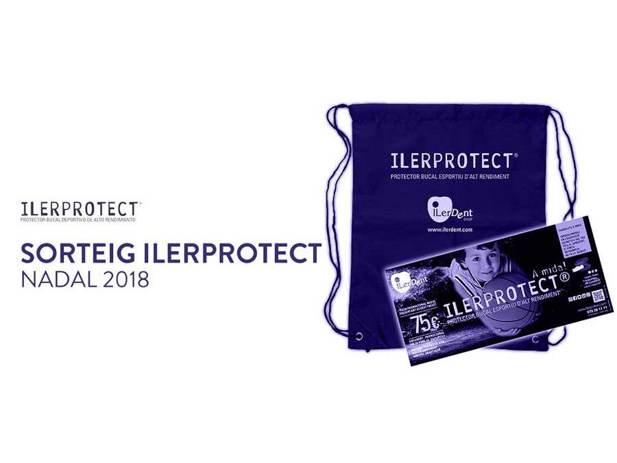 Bases legals sorteig Ilerprotect-Nadal 2018