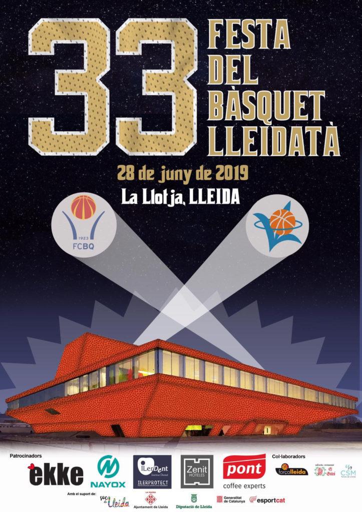 Basquet Ilerprotect Festa