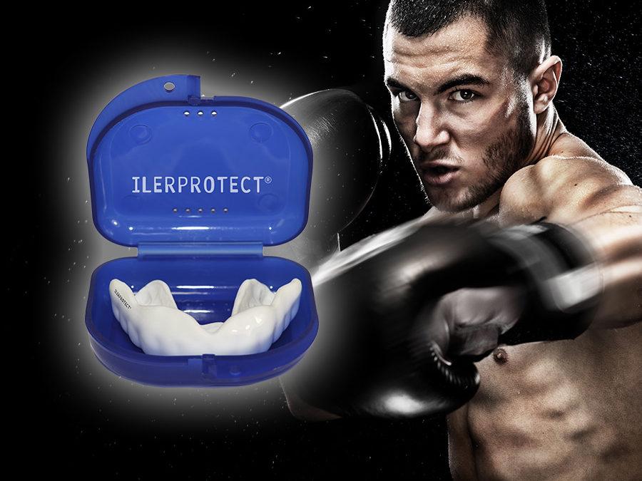 ¿Por qué necesitas un protector bucal deportivo?