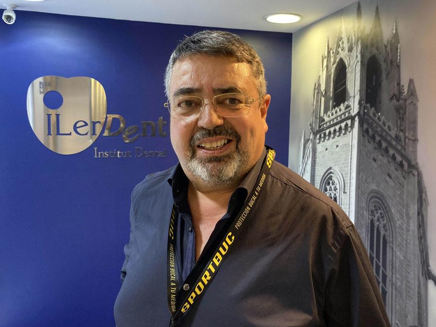 Grup Dental Ilerdent es posiciona en el mercat de venda online de protectors bucals esportius, amb l'adquisició de la veterana Sportbuc